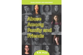 Abuse Among Family and Friends
