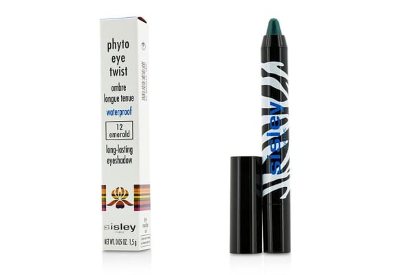 Sisley Phyto Eye Twist - #12 Emerald (1.5g/0.05oz)
