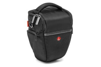 Manfrotto Advanced Holster Camera Bag - Medium (MBMAHM)