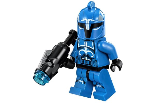 Lego Star Wars - Senate Commando Troopers