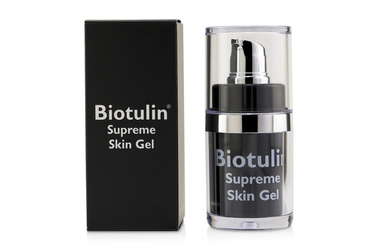 Biotulin Supreme Skin Gel 15ml - Kogan Com