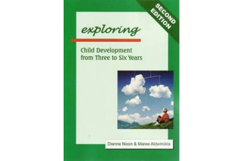 Exploring - Child Development from 3 to 6 Years