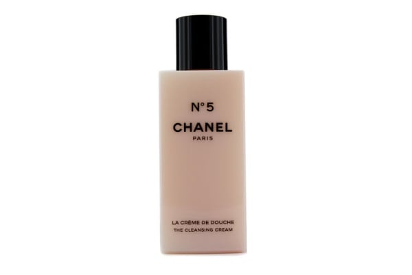 Chanel No.5 The Cleansing Cream (200ml/6.8oz)
