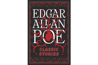Edgar Allen Poe - Classic Stories