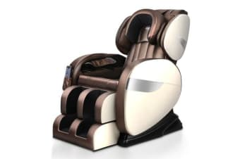 Electric Massage Chair Cream