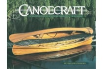 Canoecraft - An Illustrated Guide to Fine Woodstrip Construction