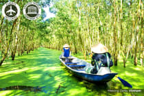 VIETNAM AND CAMBODIA: 10 Day South of Vietnam and Angkor Tour Including Flights for Two