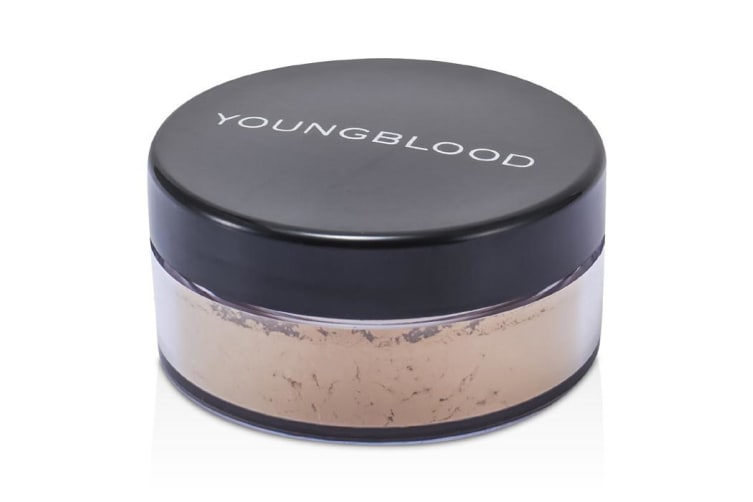 Youngblood Mineral Rice Setting Loose Powder - Medium 10g