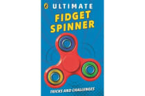 Ultimate Fidget Spinner - Tricks and Challenges
