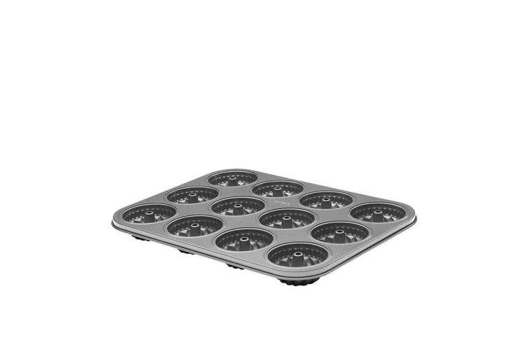 Pyrex Platinum Mini Bundt Pan 12 Cup 35x26cm