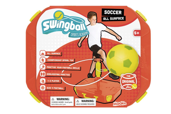 Mookie - First Soccer Swingball