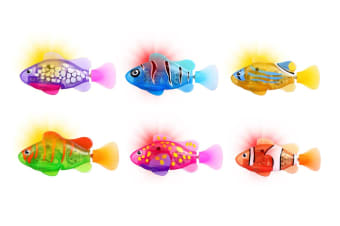 Zuru - RoboFish LED - 12 Pack (ZU2541LED)