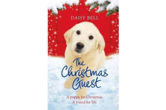 The Christmas Guest - A heartwarming tale to curl up with by the fire