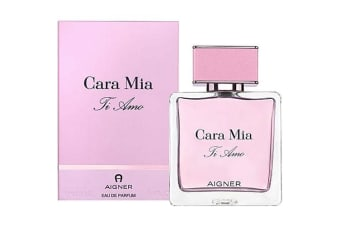 Cara Mia Ti Amo for Women EDP 100ml