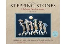 Stepping Stones - A Refugee Family's Journey