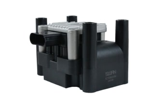 SWAN Ignition Coil for Skoda Alhambra, Fabia, Octavia, Roomster & Yeti