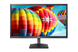 "LG 22"" Full HD 1080p LED AMD FreeSync Monitor (22MK400H)"