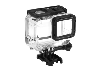 Waterproof Case for GoPro Hero 7 Black Hero 5 / 6 Accessories Housing Case Diving Protective Housing Shell 45 Meter