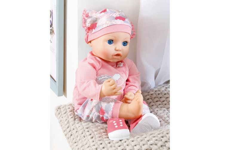 Baby Annabell Deluxe Clothing Set (Counting Sheep)