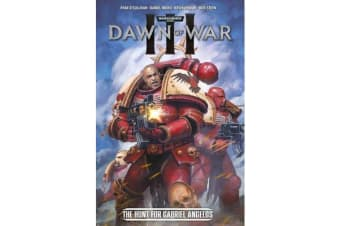 Warhammer 40,000 - Dawn of War III - The Hunt for Gabriel Angelos