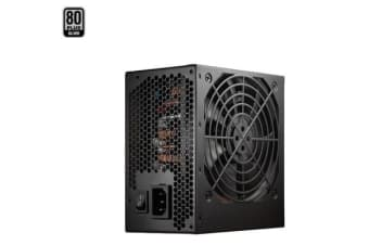 FSP 650W RAIDER II 80+ Silver 120mm FAN ATX PSU 5 Years Warranty