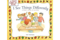 I See Things Differently - A First Look at Autism