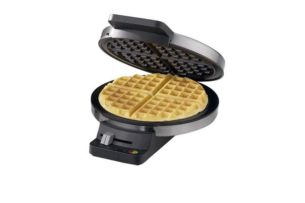 Cuisinart Classic Round Waffle Maker