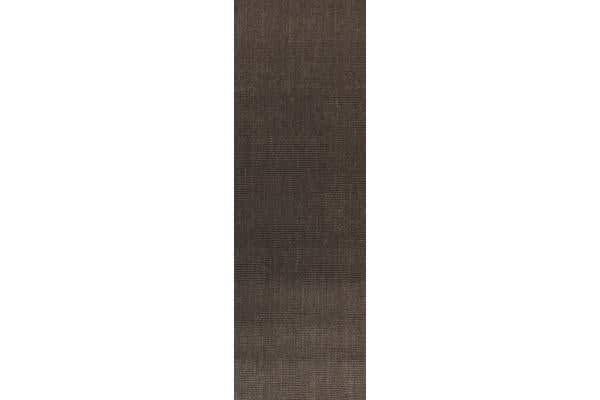 Natural Sisal Rug Boucle Charcoal 400x80cm