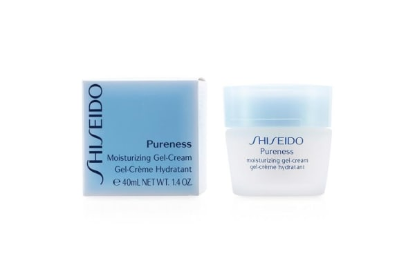 Shiseido Pureness Moisturizing Gel Cream 40ml/1.4oz