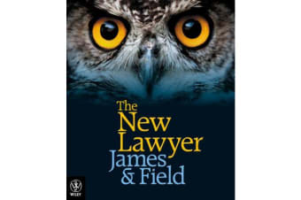 The New Lawyer 1E+istudy Version 1 Registration Card