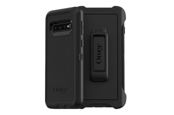 OtterBox Defender Series Edition Case for Samsung Galaxy S10 - Black