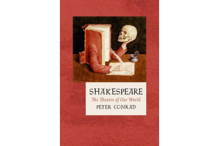 Shakespeare - The Theatre of Our World