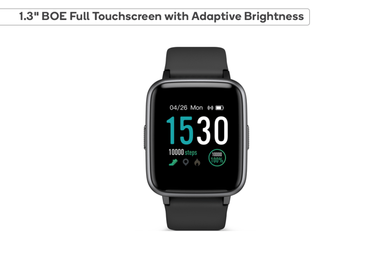 Kogan Active + Smart Watch