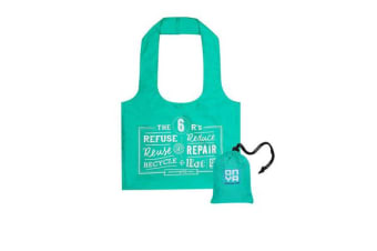 Onya Reusable Bulk Food Shopping Tote Aqua