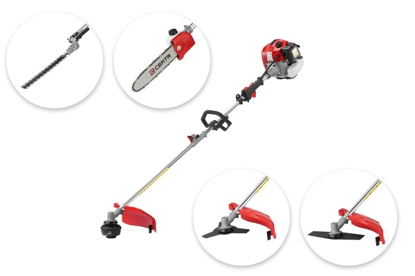 Certa 62cc 9-in-1 Garden Cutting Kit