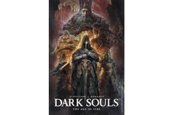 Dark Souls - The Age of Fire