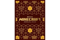 The Official Minecraft Annual 2018 - An official Minecraft book from Mojang