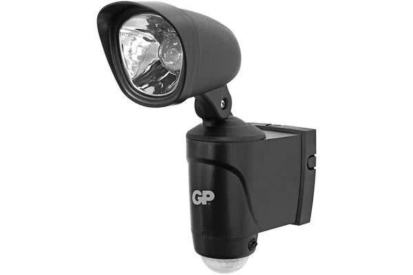 Gp Safe Guard 1X Led Sensor Light