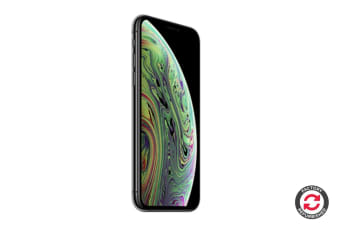 Apple iPhone XS Refurbished (256GB, Space Grey) - B Grade
