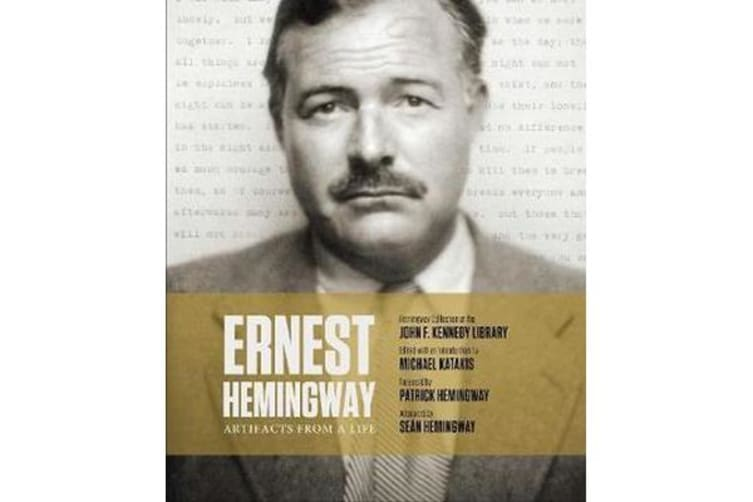 Ernest Hemingway - Artifacts From a Life