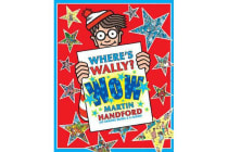 Where's Wally? Wow! Slipcase