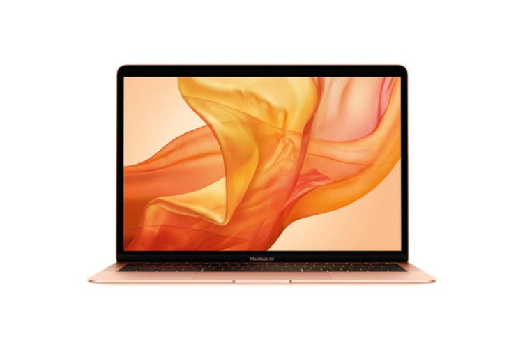 Apple 13-inch MacBook Air 2019 i5 256GB MVFN2 - Gold