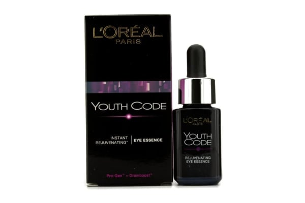 L'Oreal Youth Code Rejuvenating Eye Essence (15ml/0.5oz)