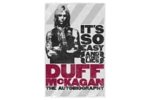 It's So Easy (and other lies) - The Autobiography