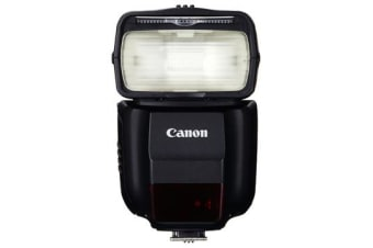 New Canon Speedlite 430EX III 430EXIII Flash Speedlight (FREE DELIVERY + 1 YEAR AU WARRANTY)