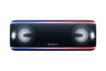 Sony Ultimate Extra Bass Wireless Speaker - Black (SRSXB41B)