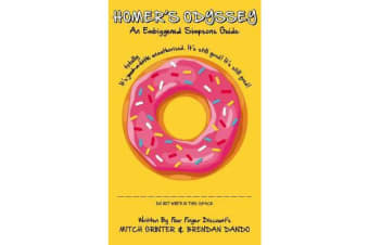 Homer's Odyssey - An Embiggened Simpsons Guide