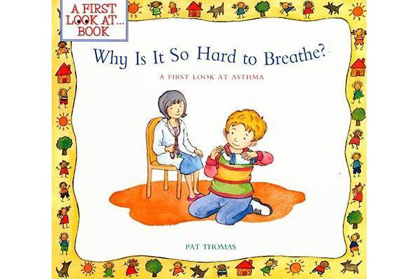 Why Is It So Hard to Breathe? - A First Look at Asthma
