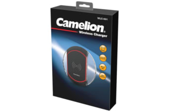 Camelion Wireless Charger 10000mAh Mobile Power