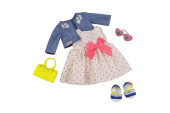 Our Generation Bright As The Sun Doll Clothes